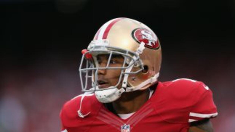 Kyle Williams no seguirá con los 49ers.