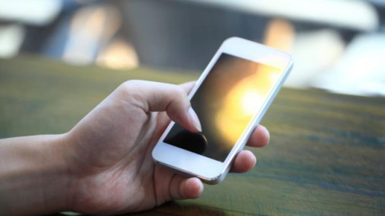 """Apple patentó una nueva tecnología que hará al iPhone """"Transparente""""."""