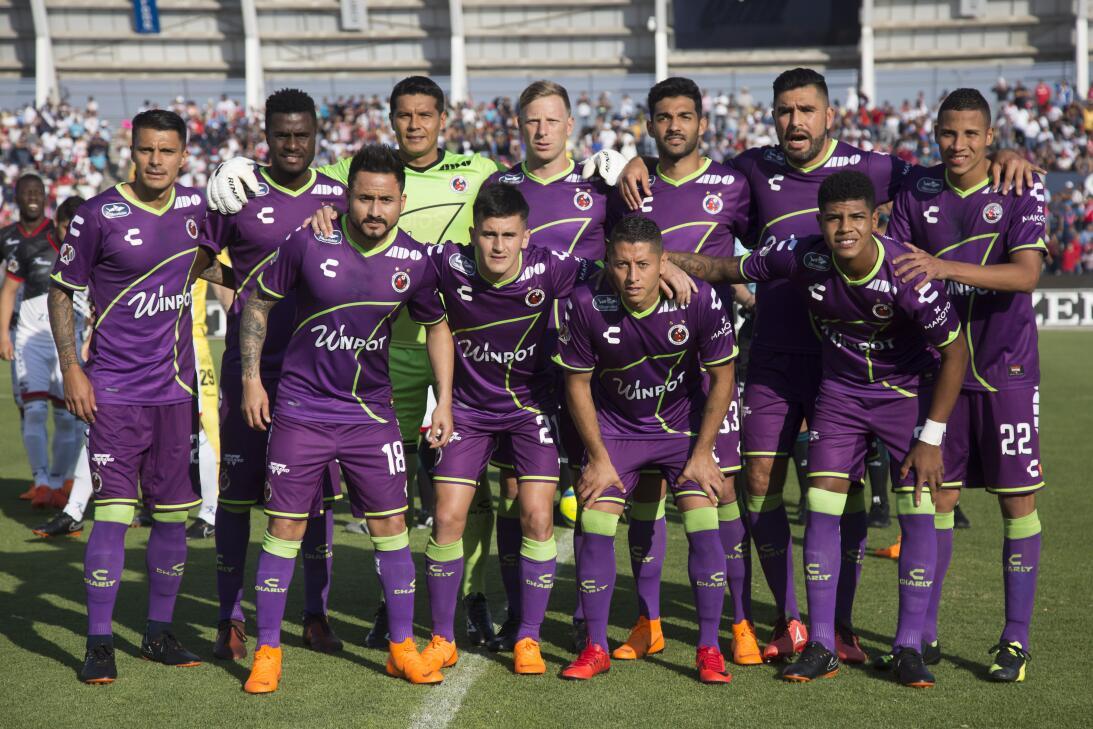 En fotos: Goleada de Lobos BUAP con sabor a descenso para el Veracruz 20...