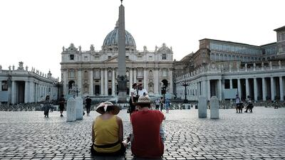 ¿Podrían los latinos ayudar a superar la crisis de la iglesia católica por escándalos de abuso sexual?