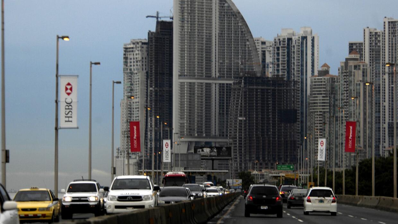 La Torre Trump Panamá se ha convertido en un símbolo de la ciudad.