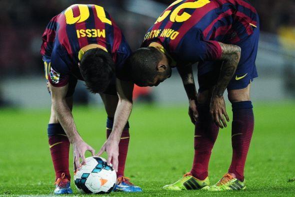 ¿Tenía más secretos el Barcelona?