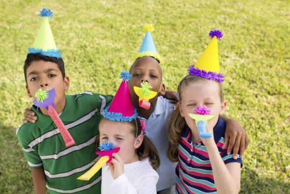 Y tú, ¿qué otros tips nos das para armar una fiesta infantil?