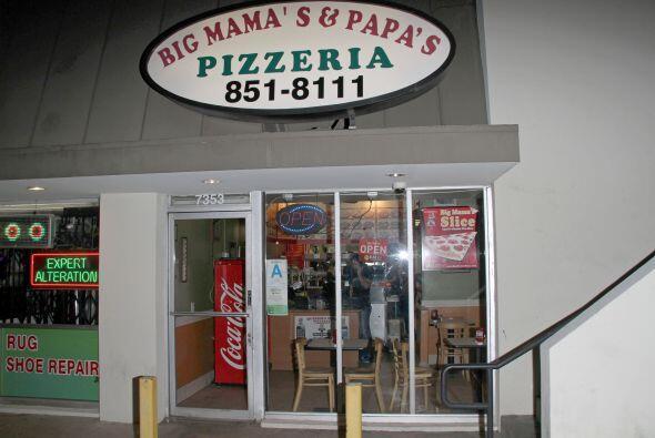 Este es el negocio de Edgar en Sunset. Más videos de Chismes aquí.