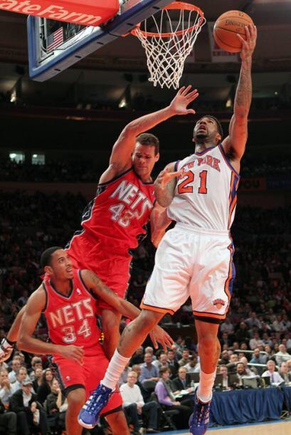 """Knicks vs  Nets (NBA). NY Knicks fue una franquicia """"fundadora"""" y compit..."""