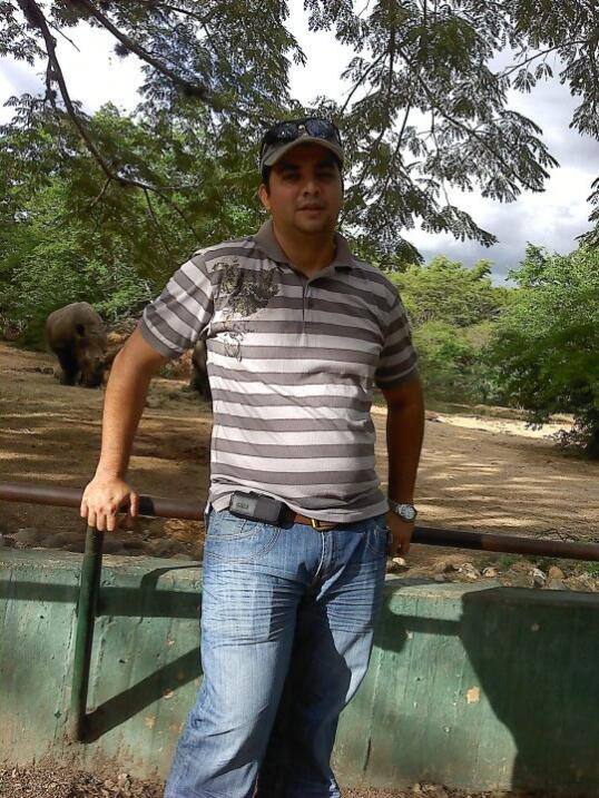 Miguel Ángel Colmenares tenía 36 años. El pasado 12 de abril falleció de...