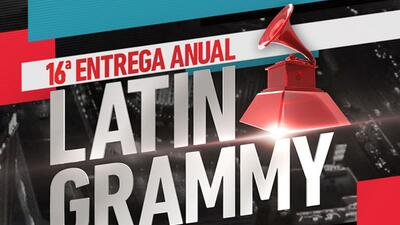 Latin GRAMMY stage