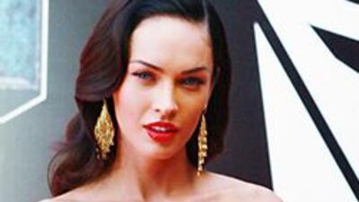 Megan Fox rechazó el papel de Lara Croft en la secuela de Tomb Raider 3f...