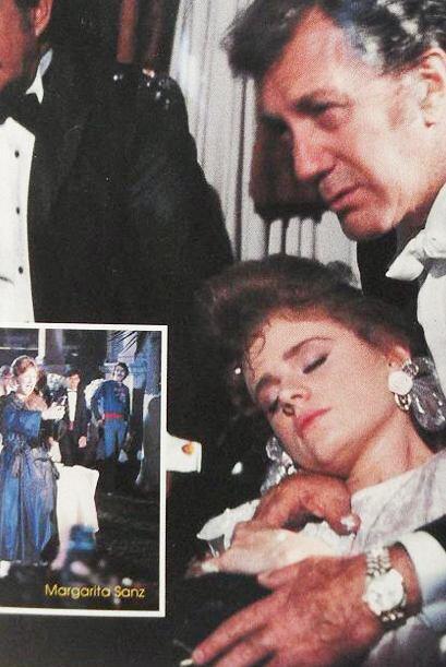 """Justo el día de su boda la desquiciada hermana de """"Fernando"""", que era in..."""