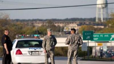 En el 2009, doce soldados fueron asesinado y 31 más fueron heridos por u...