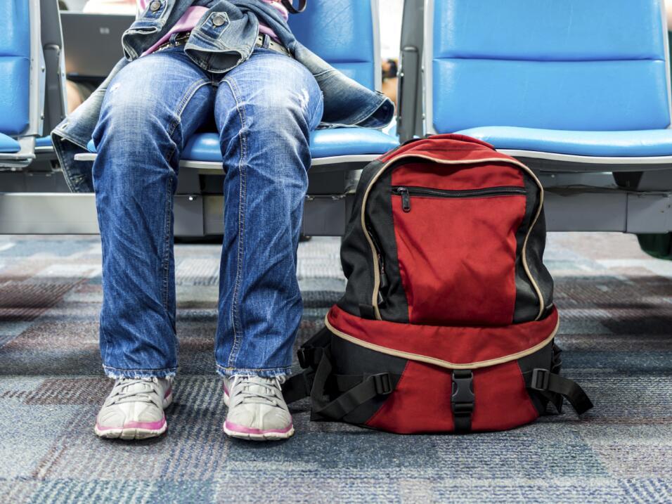 Consejos para sobrevivir a viajes largos