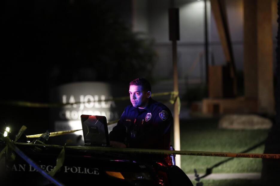 En fotos: La fiesta de piscina que terminó en tragedia en San Diego  SOP...