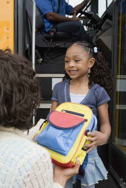 6. No satures a tu hijo con actividades extracurriculares pues el descan...