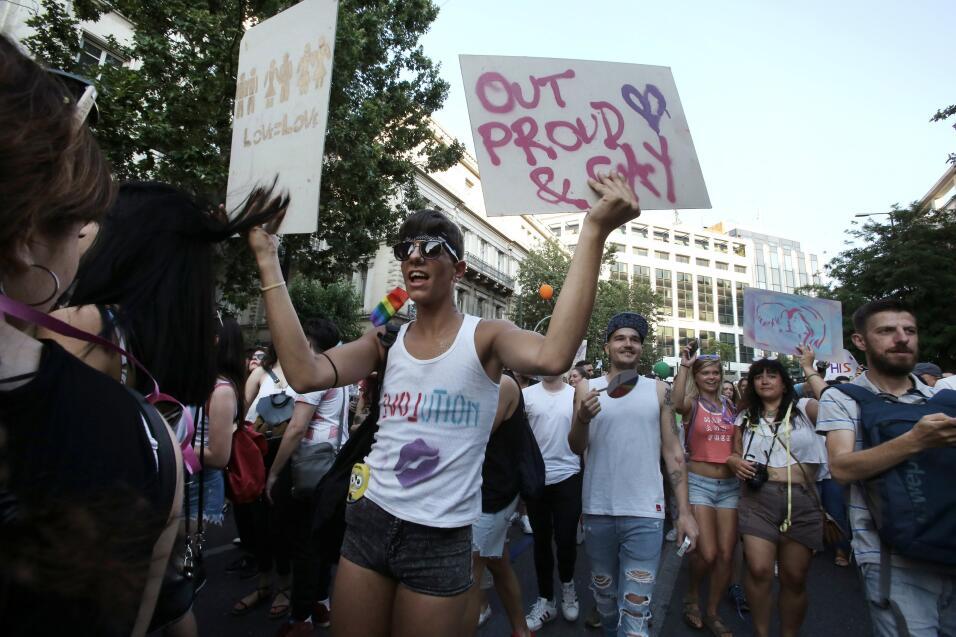 LGBT otros países