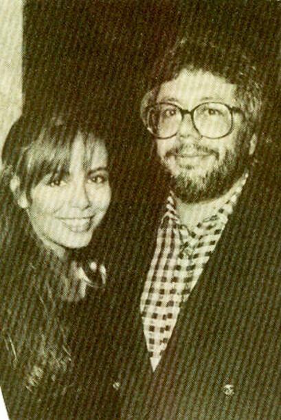 ¿Recordaban esta pareja? Luis de Llano tuvo un romance con Sasha aunque...
