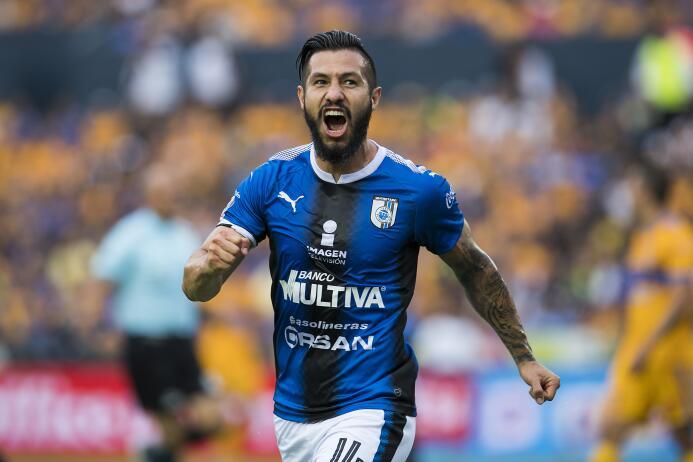 Unos Tigres sin garras suman su segundo partido sin ganar Luis Miguel No...