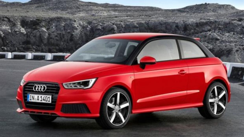 Audi indicó que todas las motorizaciones son nuevas, con mejoras en sus...