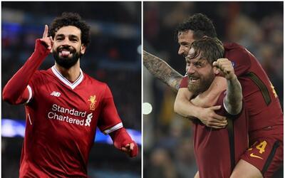 Liverpool vs Roma Previa