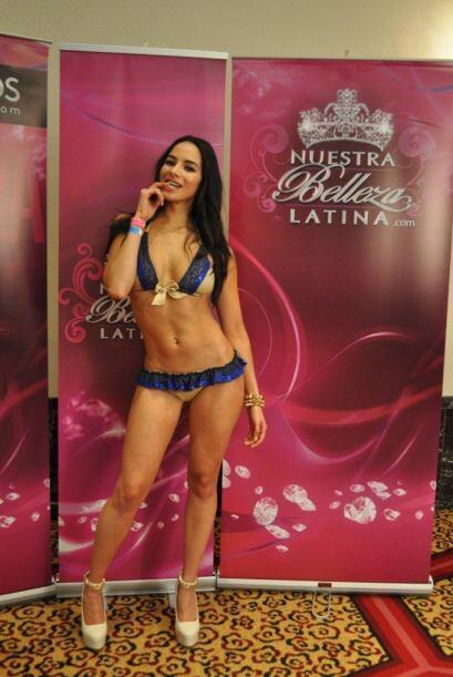 Nerissa Martínez Conoce a las once bellas de Nueva York que tras una aud...