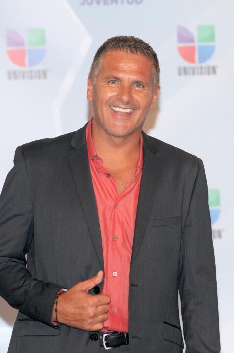 Hector Soberón