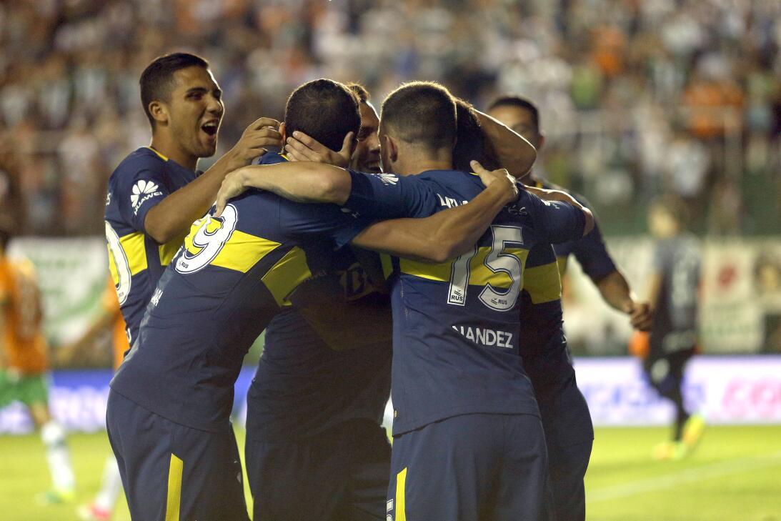 2. Boca Juniors (Argentina)