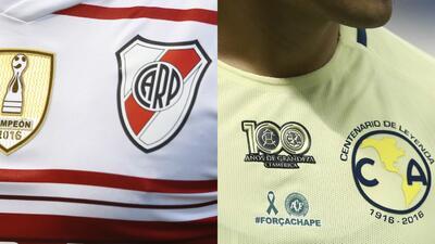 Chivas encabeza la lista de las 10 playeras de fútbol más vendidas de América