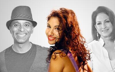 En varias ocasiones Selena Quintanilla fue referida como 'la nueva G...