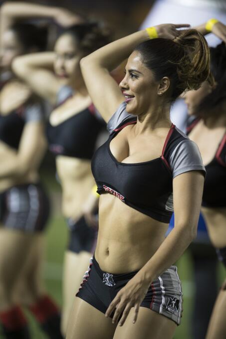 Juegos de gran intensidad se vieron en la fecha 3 del Clausura 2017, per...