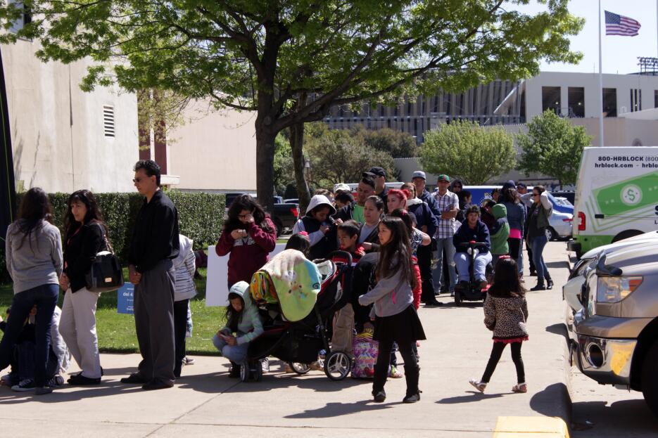 Miles llegaron a disfrutar de la gran final de 'Pequeño Genio y 'La Gran...