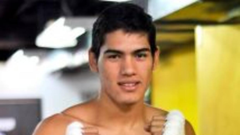 Gilberto 'Zurdo' Ramírez..