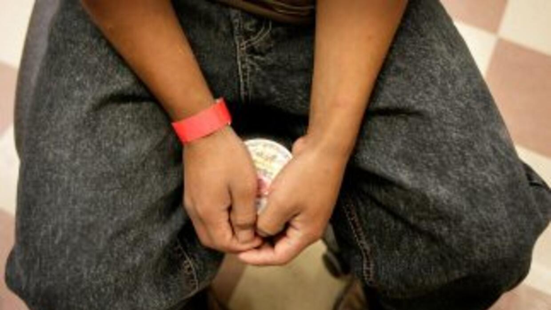 Entre septiembre de 2008 y febrero de 2009, hubo al menos 198 secuestros...
