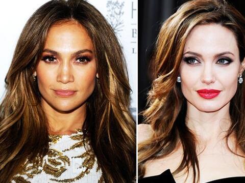 Jennifer Lopez aseguró que tenía el mismo el estilo que An...