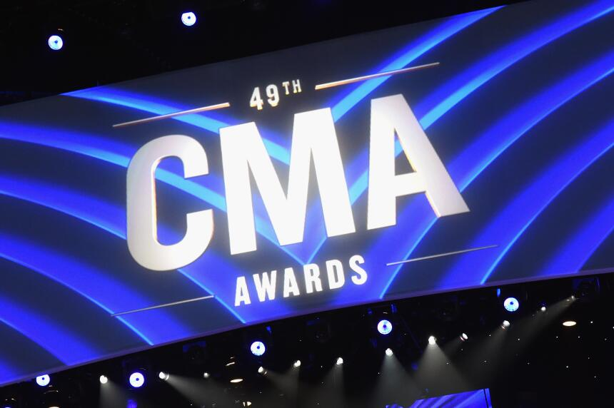 Country Music Awards 2015