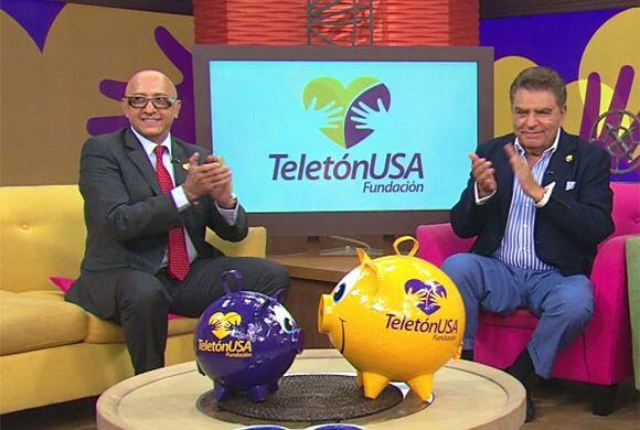 El Teletón USA 2014 se realizará el 12 y 13 de diciembre, el día de la V...