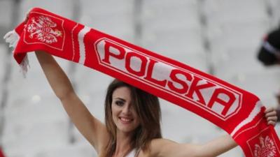 En fotos: Polonia llevará al Mundial de Rusia 2018 de los mejores apoyos en la grada