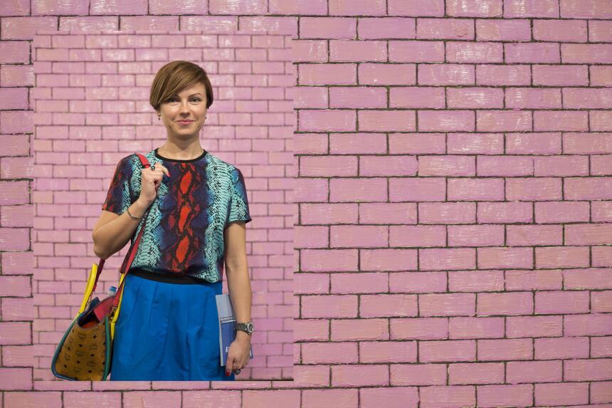 Street Style Inauguración Art Basel Miami Beach
