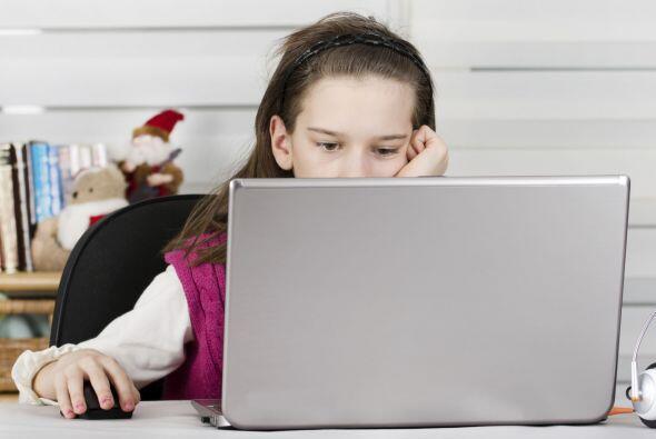 La computadora portátil o laptop. Suele ser la preferida de los jóvenes,...