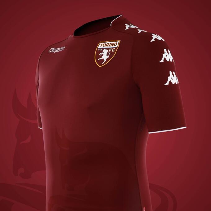 7. Torino F.C. (Italia)