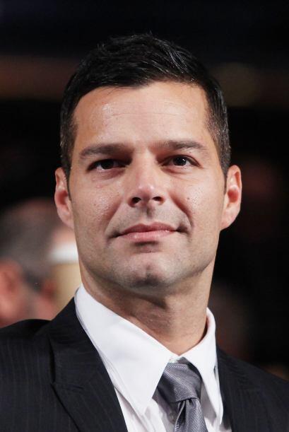 El cantante Ricky Martín ha demostrado tener un gran corazón con la fund...