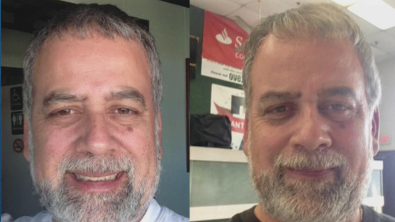 ¿Cuáles son las tendencias para los hombres en corte de cabello y barba?