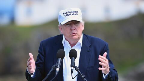 En la Convención Nacional Republicana que se celebrará en julio será nom...