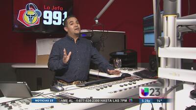 Uforia Radio Dallas se fortalece