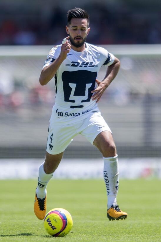 En fotos: Así queda la lucha por el no descenso en el fútbol mexicano 01...