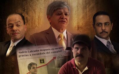 'El Chapo' y 'Don Sol' impusieron al nuevo presidente de México:...