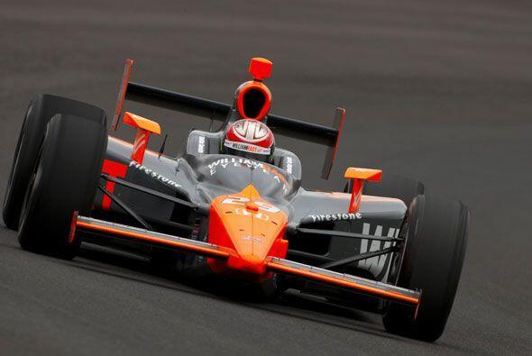 El colombiano Sebastian Saavedra será uno de los pilotos que representar...