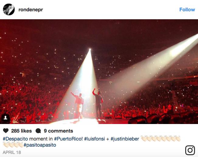 Tanto ha sido el éxito de 'Despacito' que Justin Bieber invitó a...