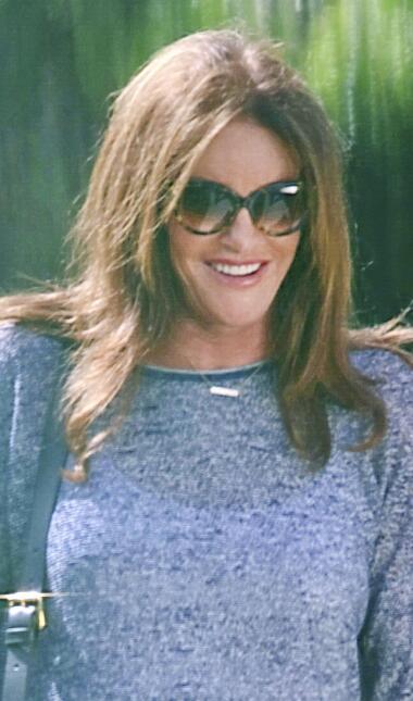 Más imágenes de Caitlyn Jenner