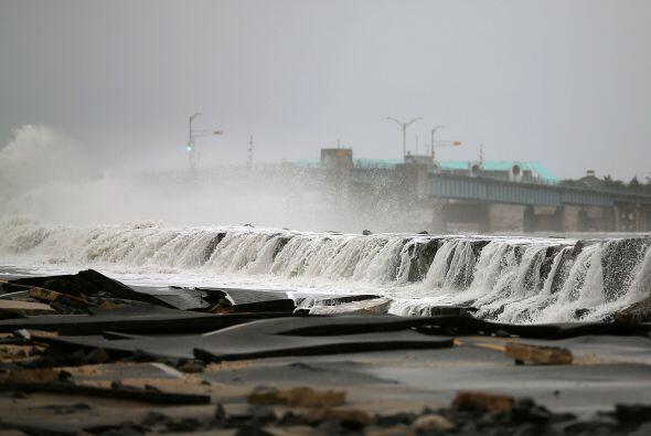 Daños Sandy en Nueva York - Nuevas2