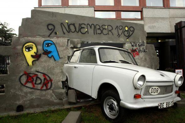 Pero la popularidad del auto no fue suficiente para mantenerlo y su desa...