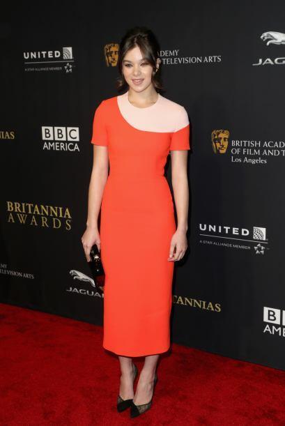 Premios BAFTA 2014